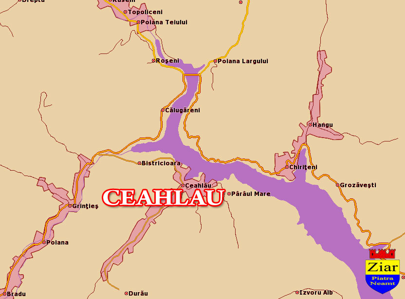 harta-comuna-ceahlau-neamt