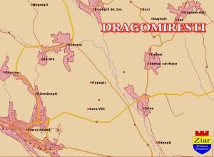 Comuna Dragomiresti