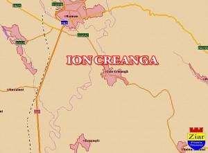 Comuna Ion Creanga