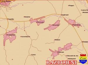 Comuna Razboieni