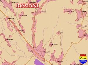 Comuna Romani