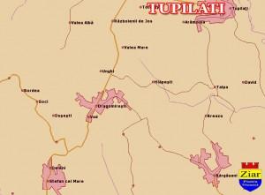 Comuna Tupilati