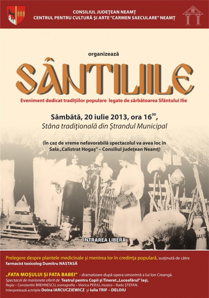AFIS SANTILIE