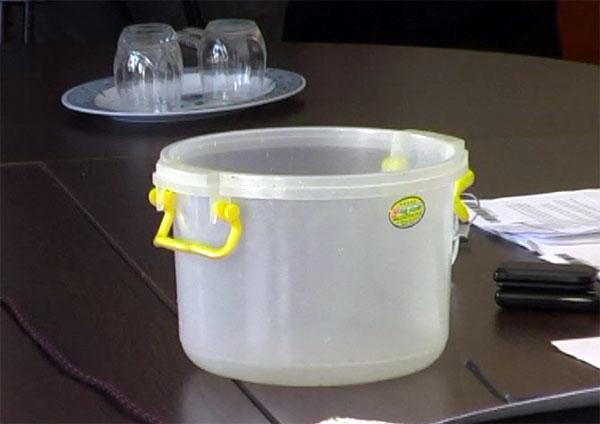 urna-girov