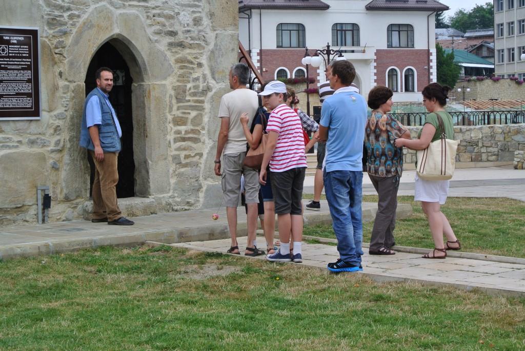 vizitatori