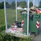 Managementul gunoaielor în Neamț – prostie sau bătaie de joc pe banii noștri ?