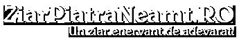 Ziar Piatra Neamt Logo