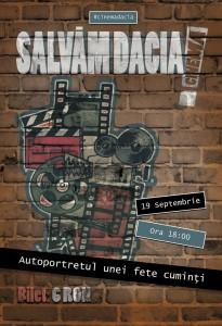 Salvăm Dacia! #2 - 19 septembrie-1