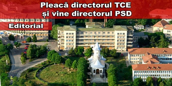 director-spital