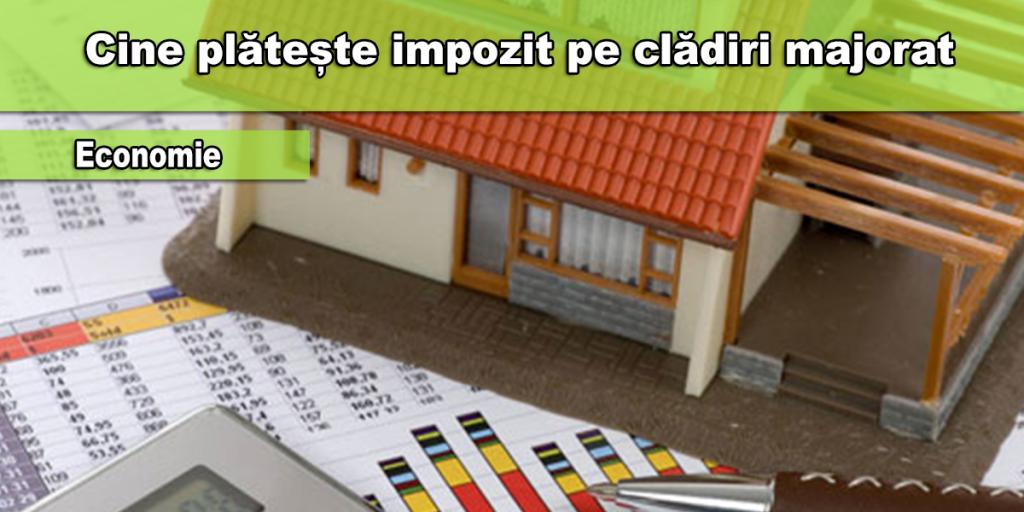 impozit cladiri