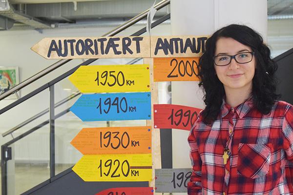 Georgiana Mitronici Dania Academy, University of Applied Sciences