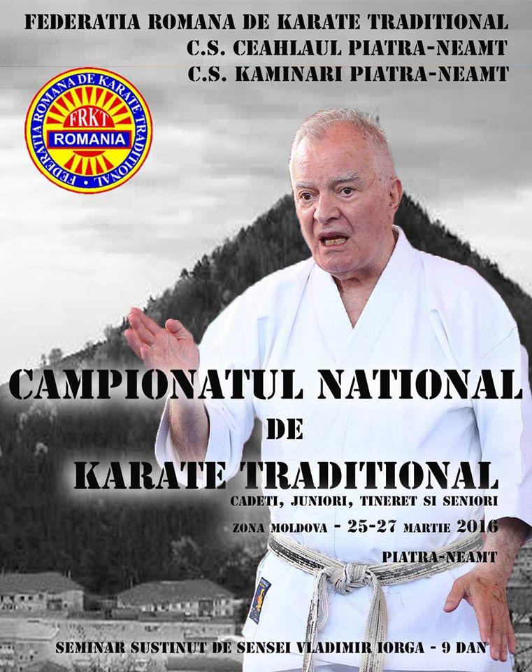 afis karate