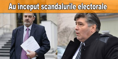 scandaluri