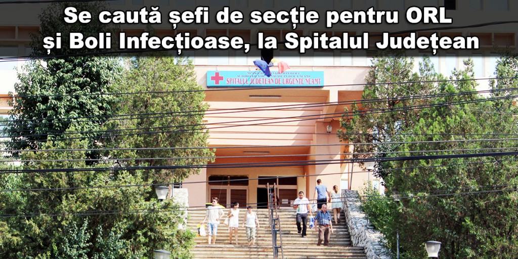 Spitalul-Judetean