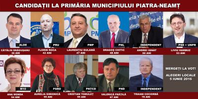 candidati primarie
