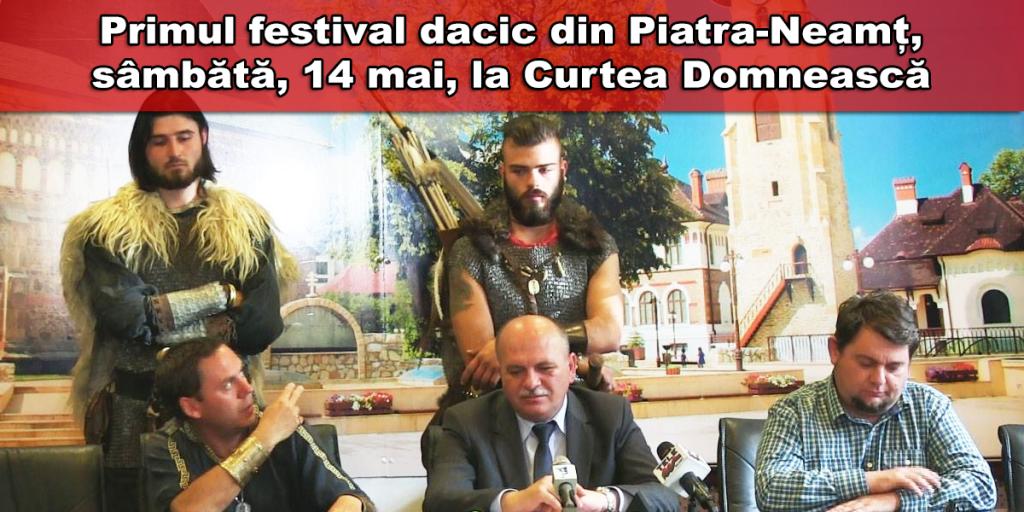 festival dacic