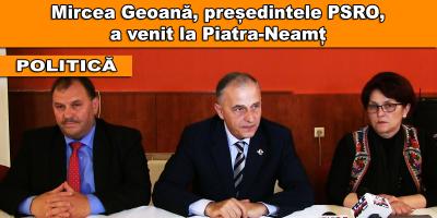 geoana