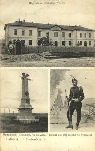 regiment-razboieni