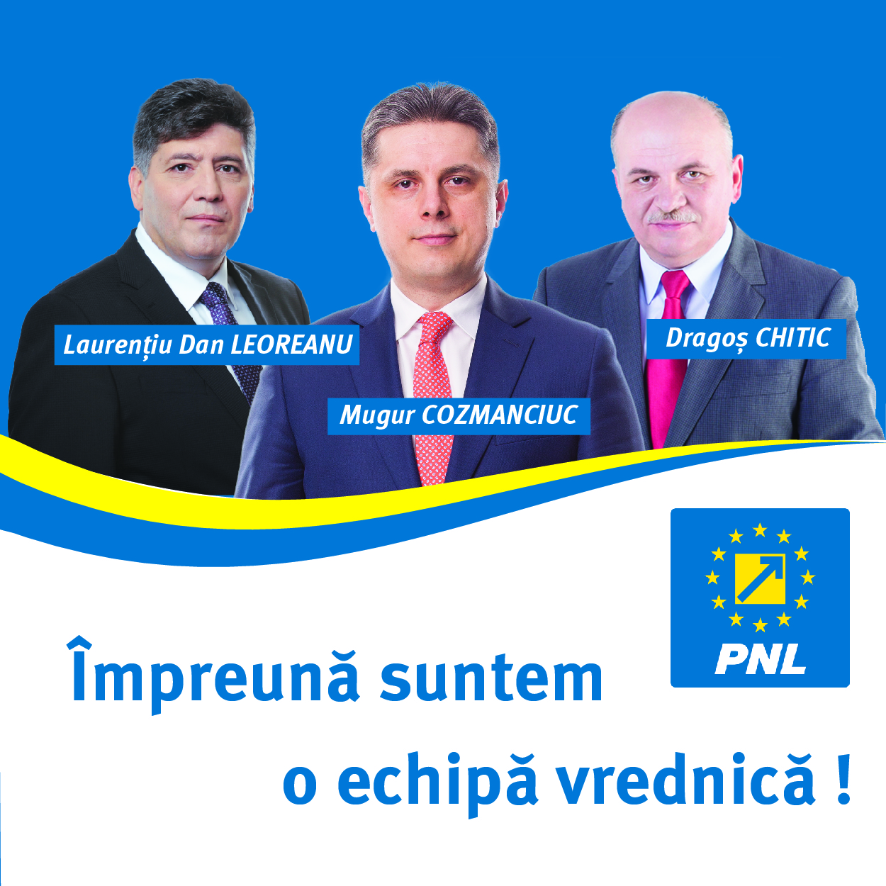 banner PNL