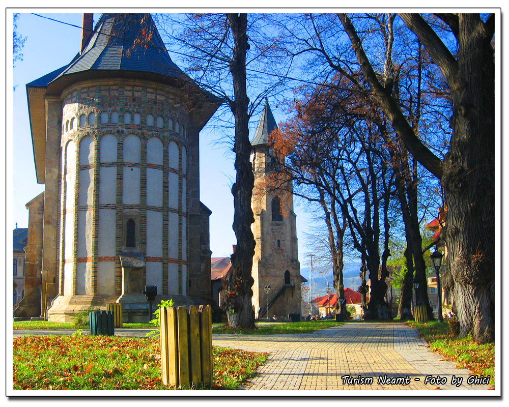 Biserica-voievodala