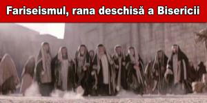 fariseism
