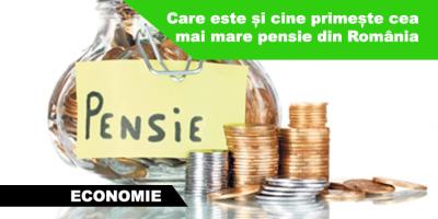 pensie