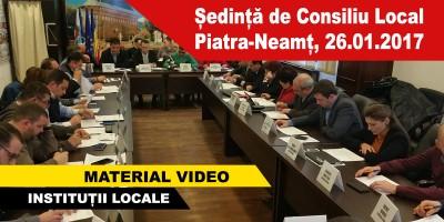 Ședință-de-Consiliu-Local-Piatra-Neamț,-26.01.2017