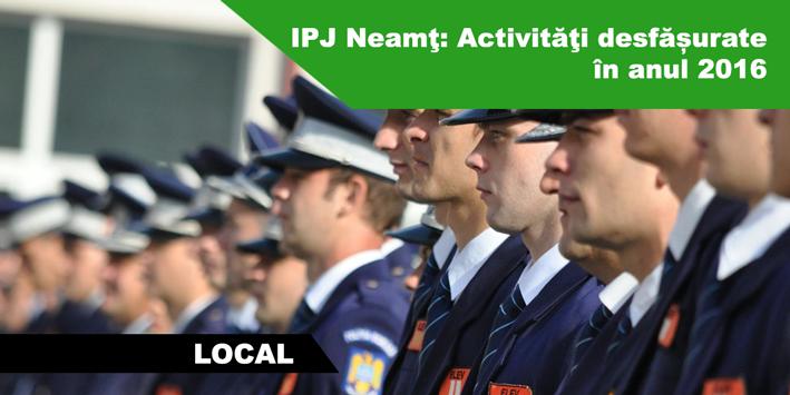 IPJ-activitati