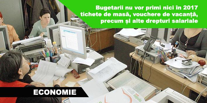 bugetari