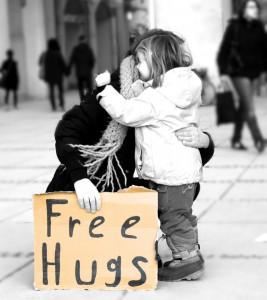 free-hug_09972700
