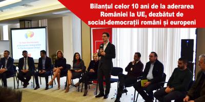 Bilanțul-celor-10-ani-de-la-aderarea-României-la-UE,-dezbătut-de-social-democrații-români-și-europeni