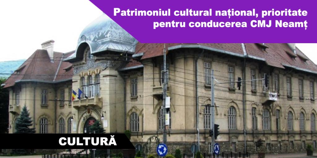 PATRIMONIU-PRIORITATE