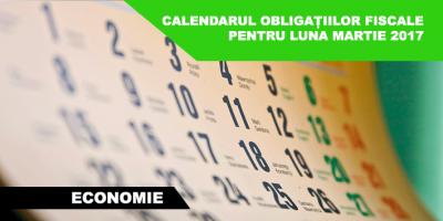 calendar-martie