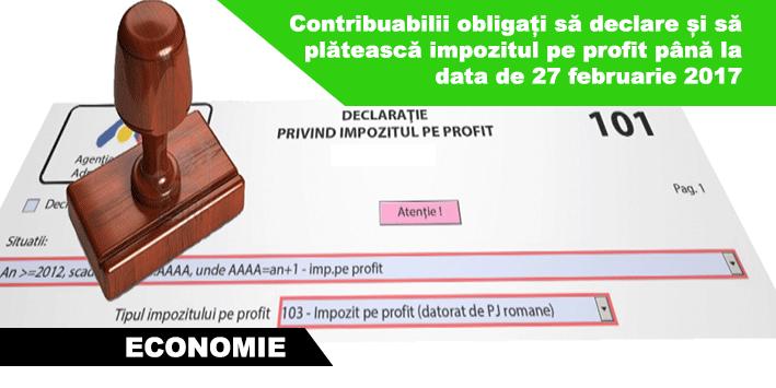 impozit-profit