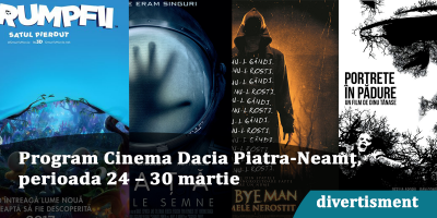 prog cinema