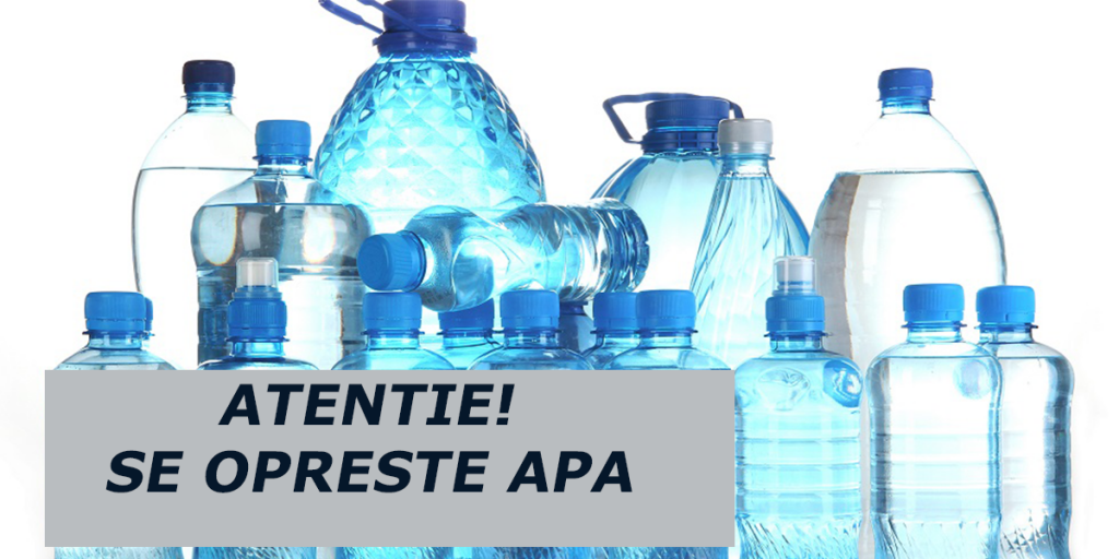 apă de reparație comună
