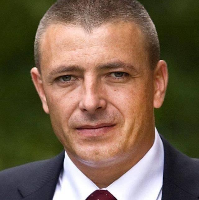 Surpriza de la Neamţ: Sebastian Burduja, candidatul ...  |Andrei Carabelea